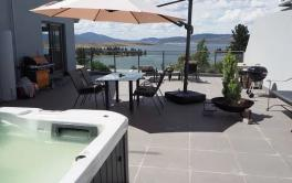 Summit 16, Jindabyne - 3BD/2BA/7 Guests
