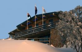The Whitt, Mt Buller - Lodge