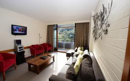 Thredbo Alpine Apartment 1001