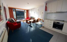 Thredbo Alpine Apartment 905