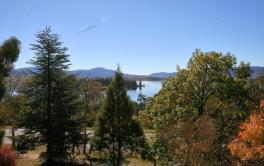 Colarena 2, Jindabyne - View