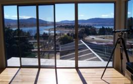 Aspect 2, Jindabyne - View