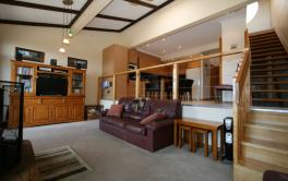 Bellview 3, Jindabyne - Lounge