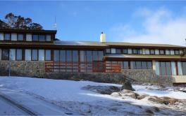Valhalla Lodge - Perisher
