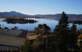 Summit 15, Jindabyne - View
