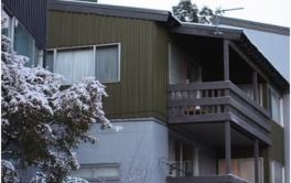 Tombarra 4B, Thredbo - 3BD/2BA/7 Guests