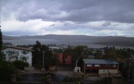 Top Deck, Jindabyne - View