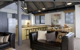 Twirligig, Hotham - Kitchen & Dining