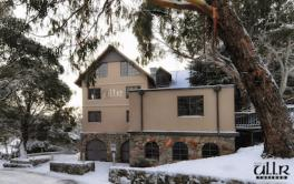 House of Ullr, Thredbo