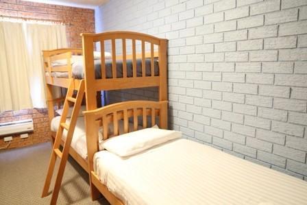 Blue Gums 1, Jindabyne - Bedroom 2