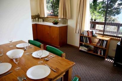 11 Townsend St, Jindabyne - Dining