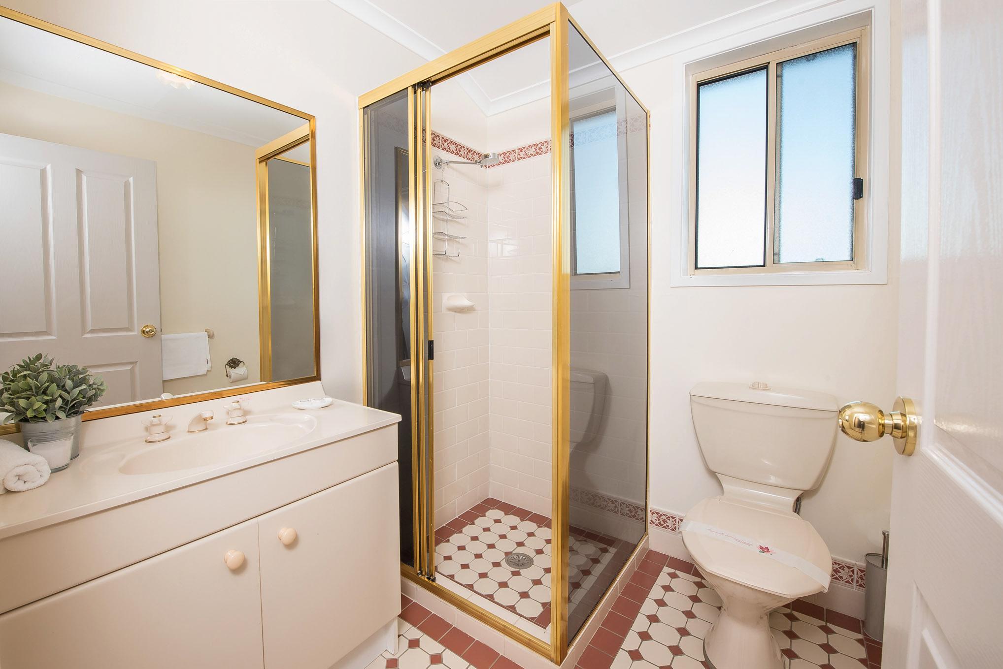 Alpine Drovers Rest, Jindabyne - Bathroom 2