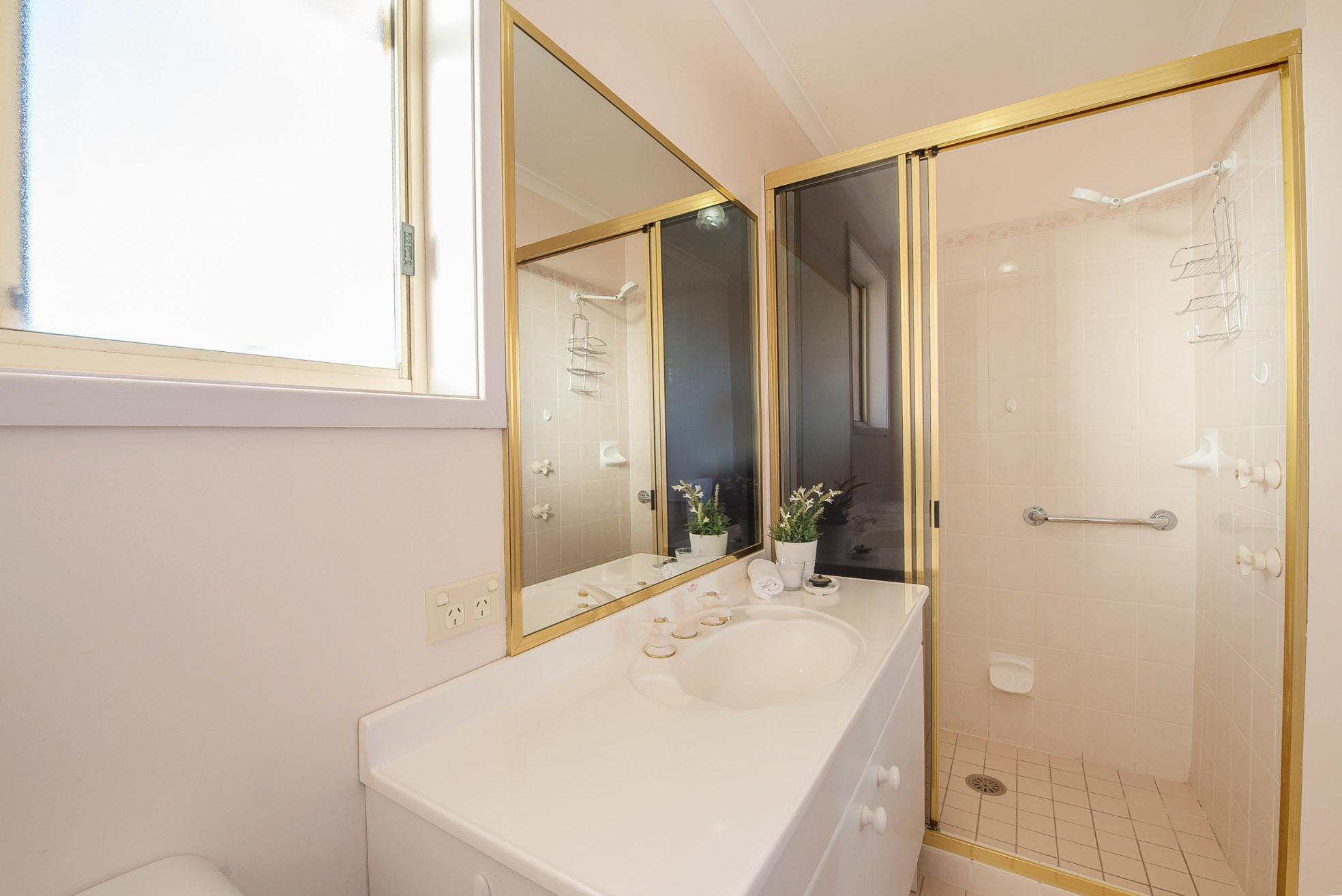 Alpine Drovers Rest, Jindabyne - Bathroom 3