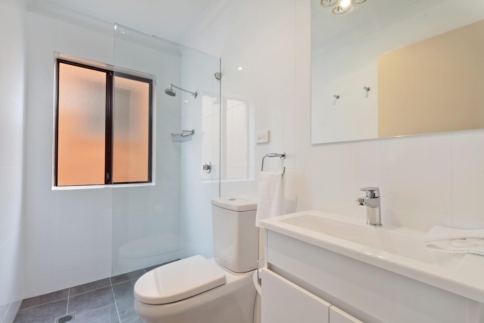 Snowridge 7, Jindabyne - Bathroom