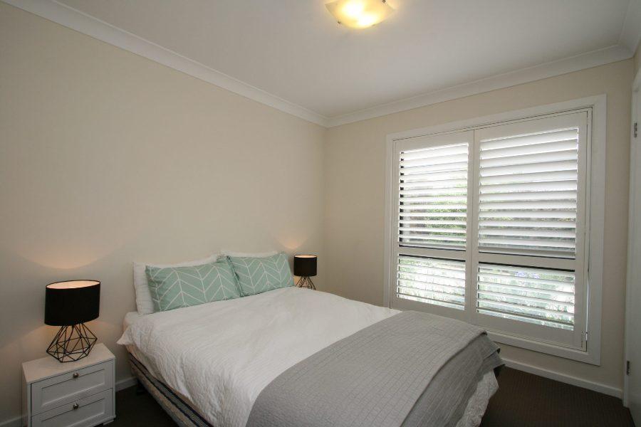 22 Twynam St, Jindabyne - Bedroom 3