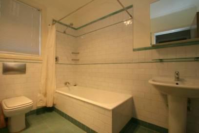 2 Munyang St, Jindabyne - Bathroom