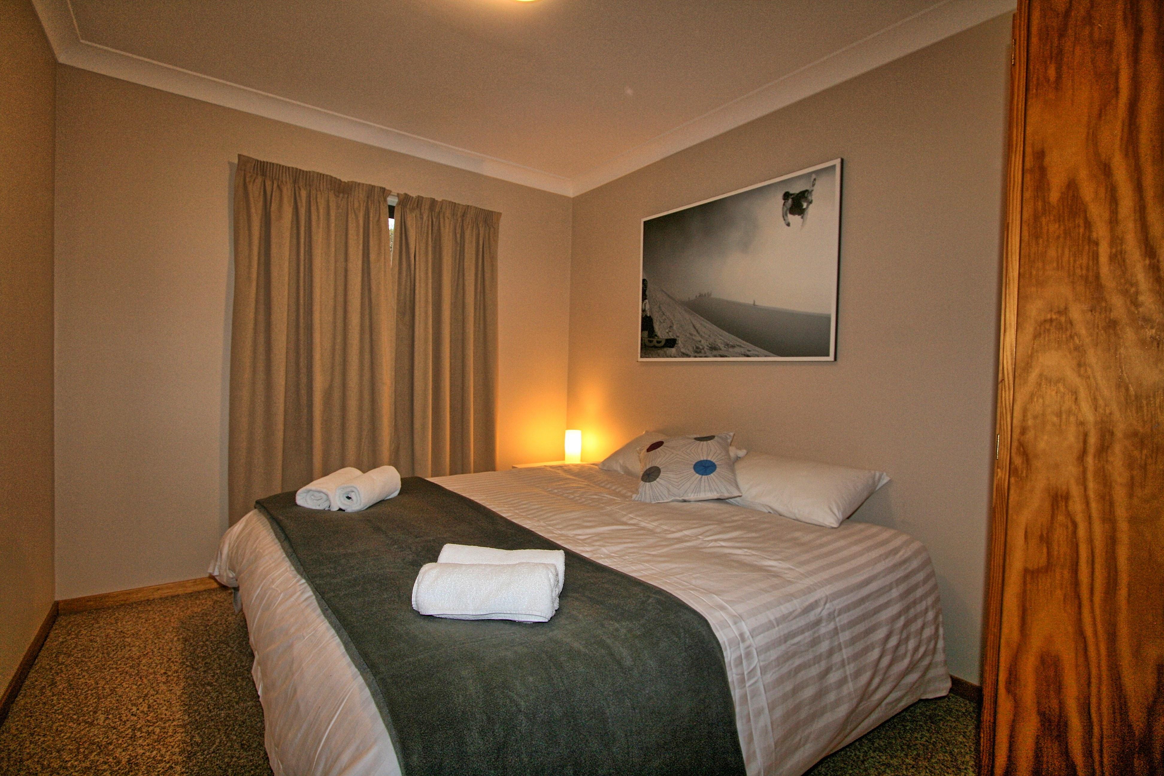 2 Strzelecki Place, Jindabyne - Bedroom