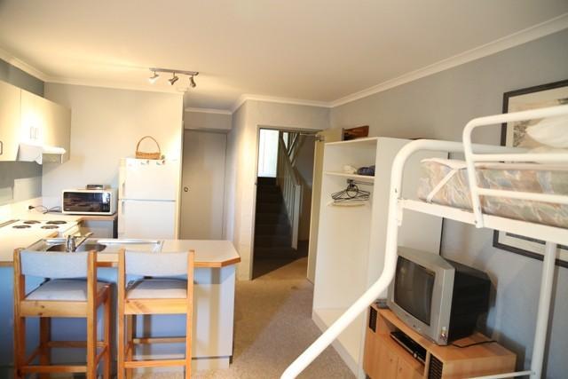 Parkwood 4, Jindabyne - Studio Apartment