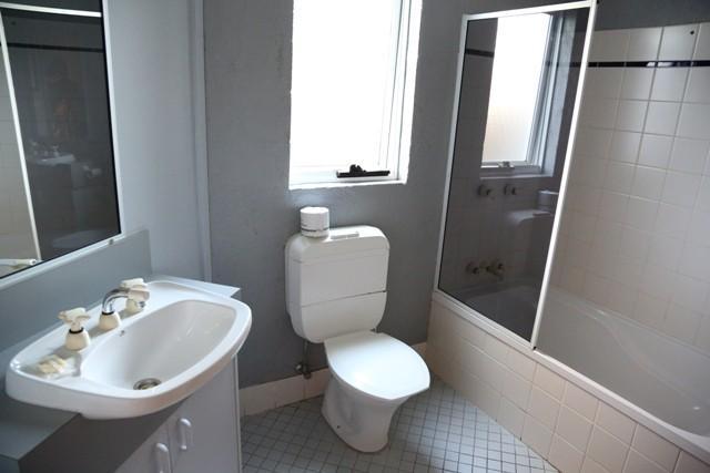 Parkwood 4, Jindabyne - Bathroom
