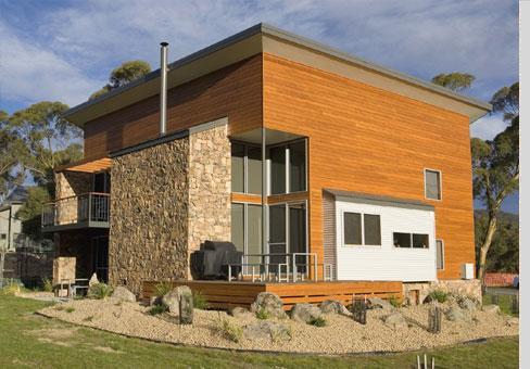 Lake Crackenback Resort - 7 Bullocks Drive