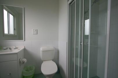 Josefina's, Jindabyne - Bathroom
