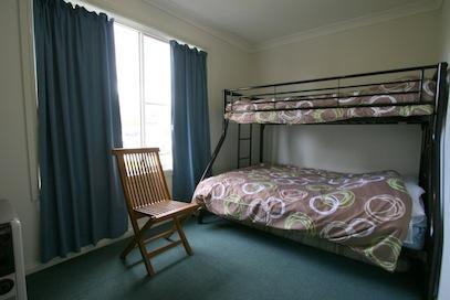 Josefina's, Jindabyne - Bedroom