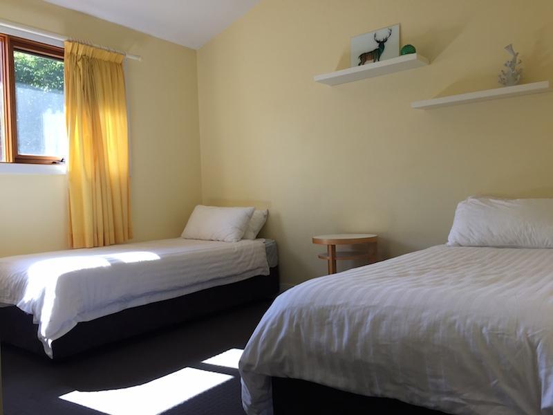 Crickers, Jindabyne - Bedroom 3