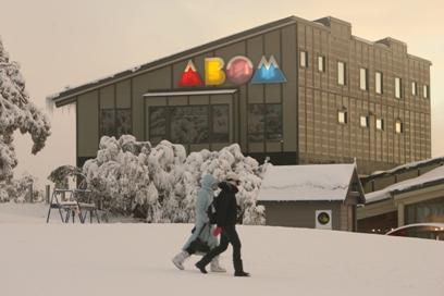 Abom Hotel, Mt Buller