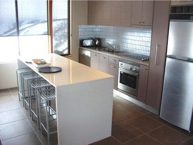 Absollut 7, Hotham - Kitchen