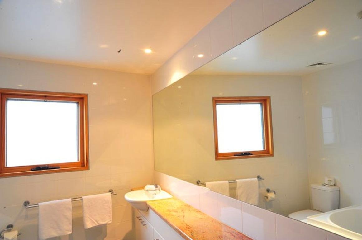 Akuna 3, Thredbo - Bathroom