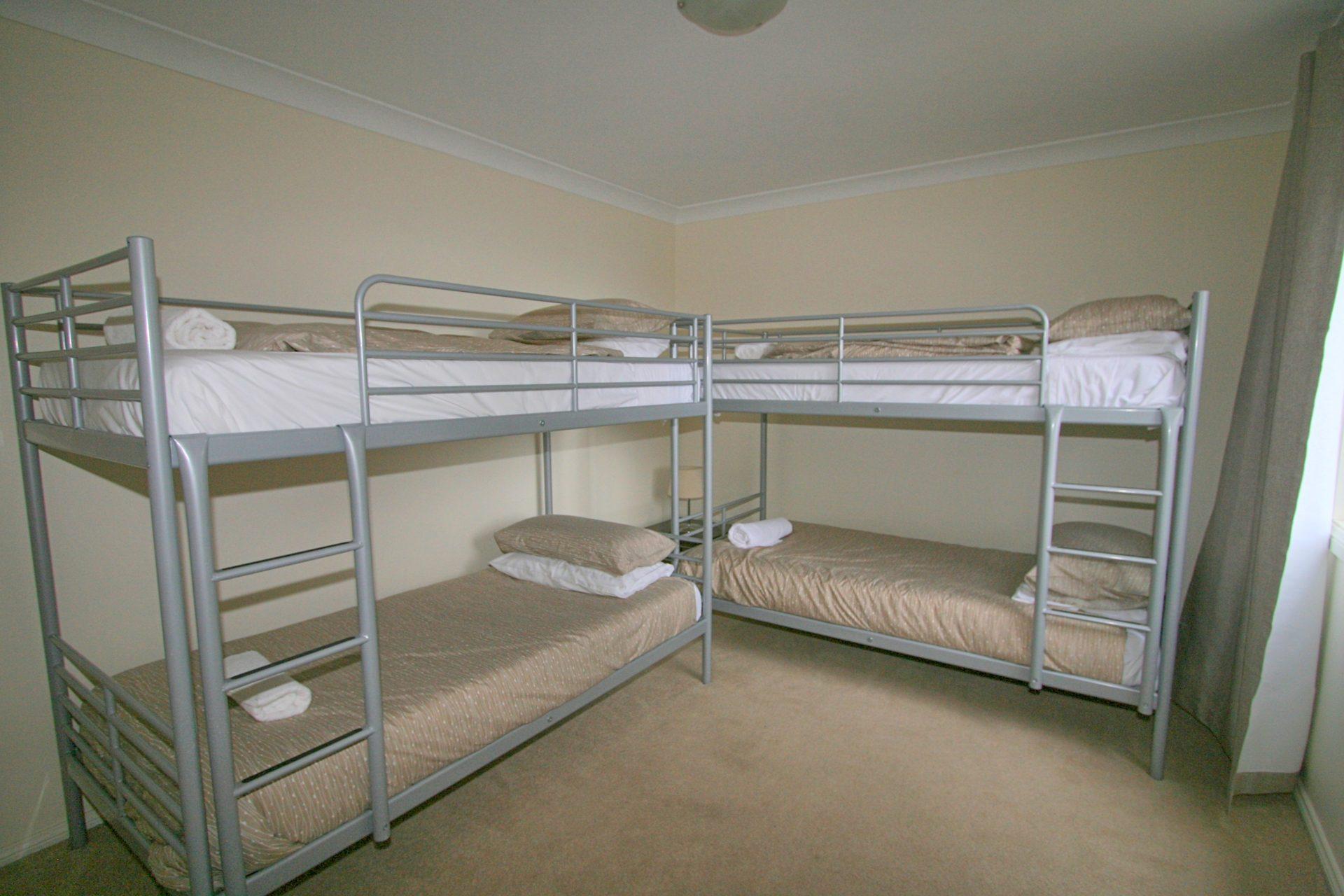 Alaska 2, Jindabyne - Bedroom 4