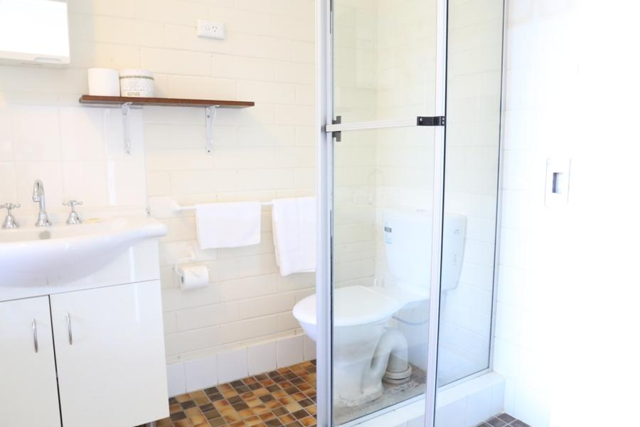 Alpha Centauri 8, Jindabyne - Bathroom