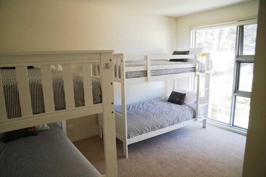 Alpine Air, Jindabyne - Bedroom