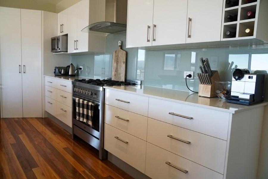 Alpine Air, Jindabyne - Kitchen Facilities