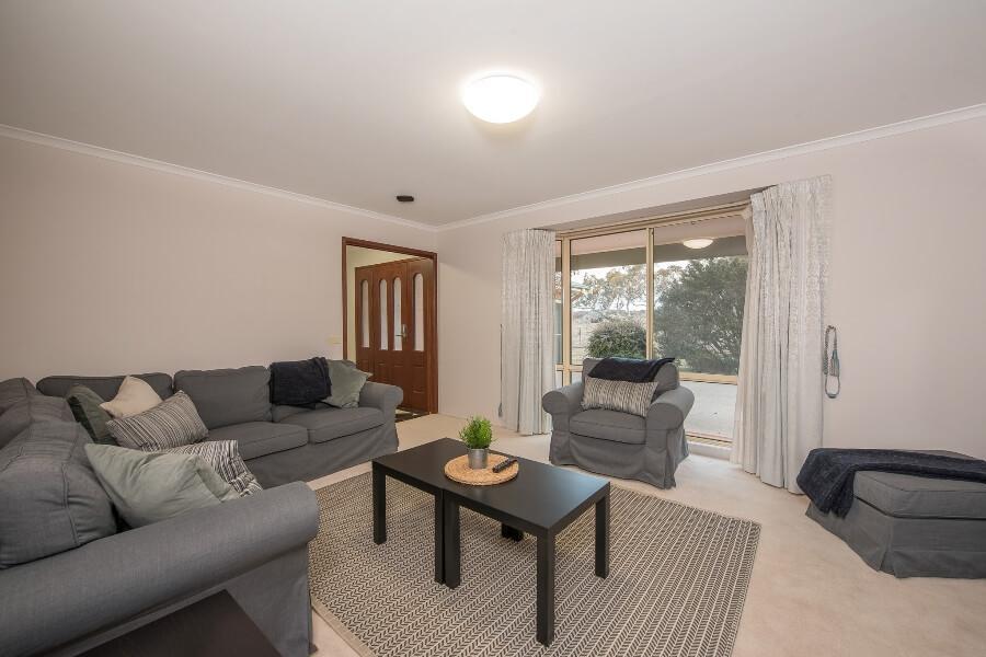 Alpine Drovers Rest, Jindabyne - 3rd Living Area