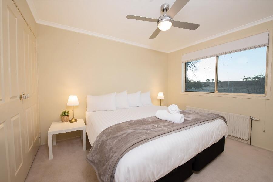 Alpine Drovers Rest, Jindabyne - Bedroom 5