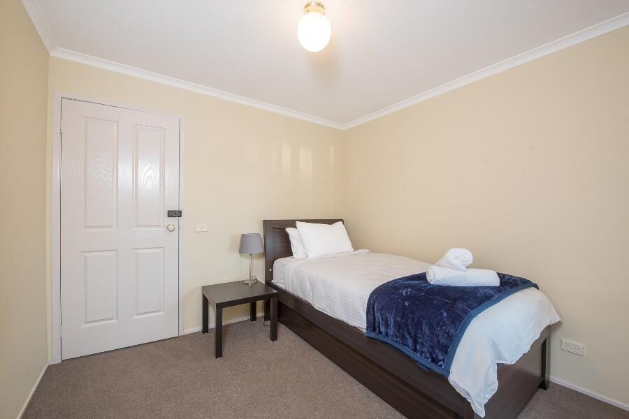Alpine Drovers Rest, Jindabyne - Bedroom 6