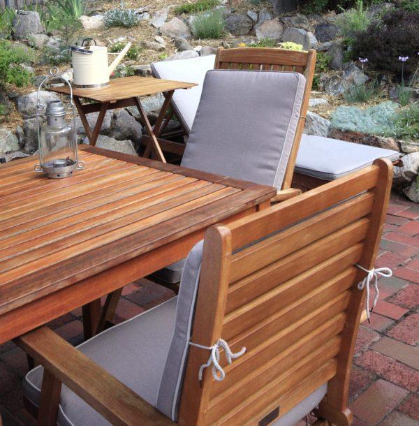 Alpine House, Jindabyne - Outdoor Setting