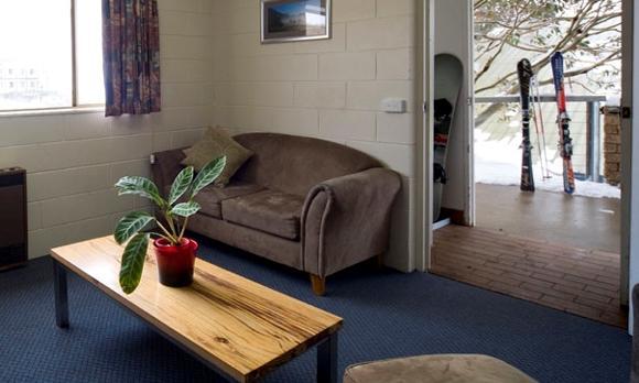 Alpine View Apartments, Three Bedroom
