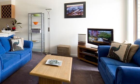 Alpine View Apartments, Two Bedroom