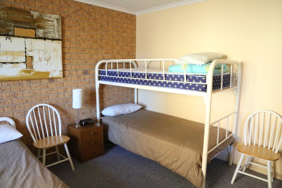 Alto Vista 6, Jindabyne - Bedroom
