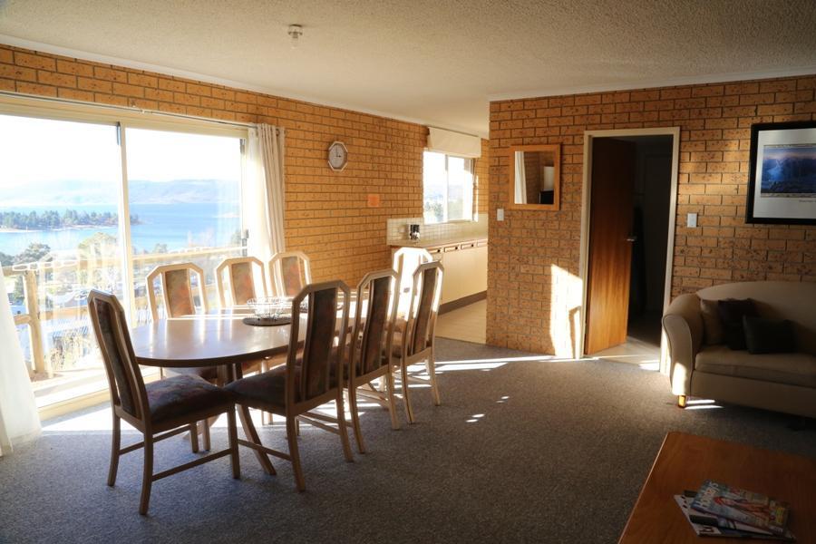 Alto Vista 6, Jindabyne - Dining