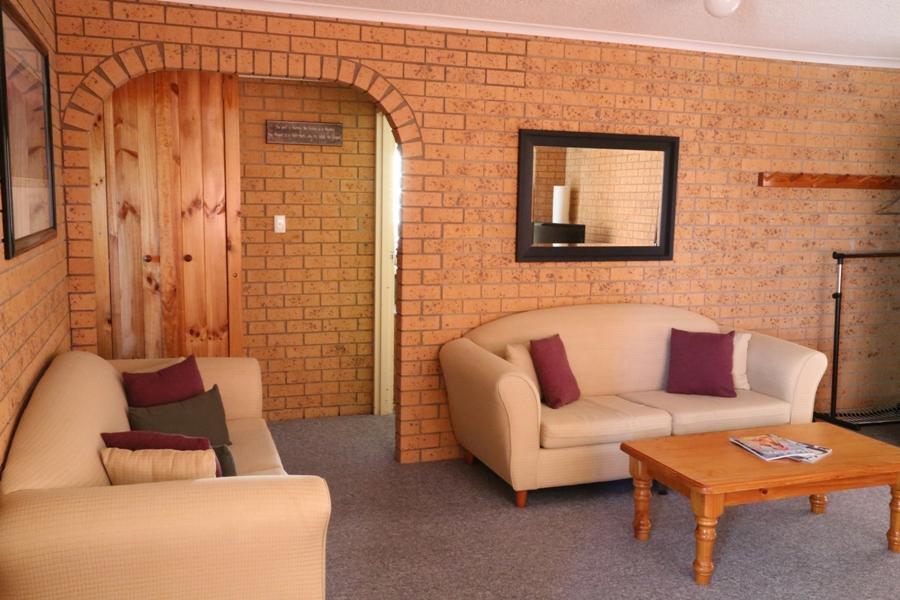 Alto Vista 6, Jindabyne - Lounge