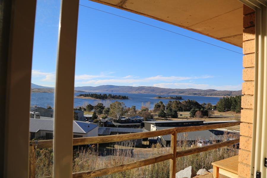 Alto Vista 6, Jindabyne - View