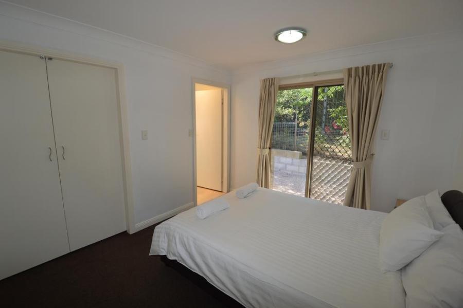 Antlers, Jindabyne - Bedroom
