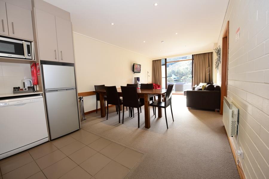 Apartment #1001  - Three Bedroom Apartment