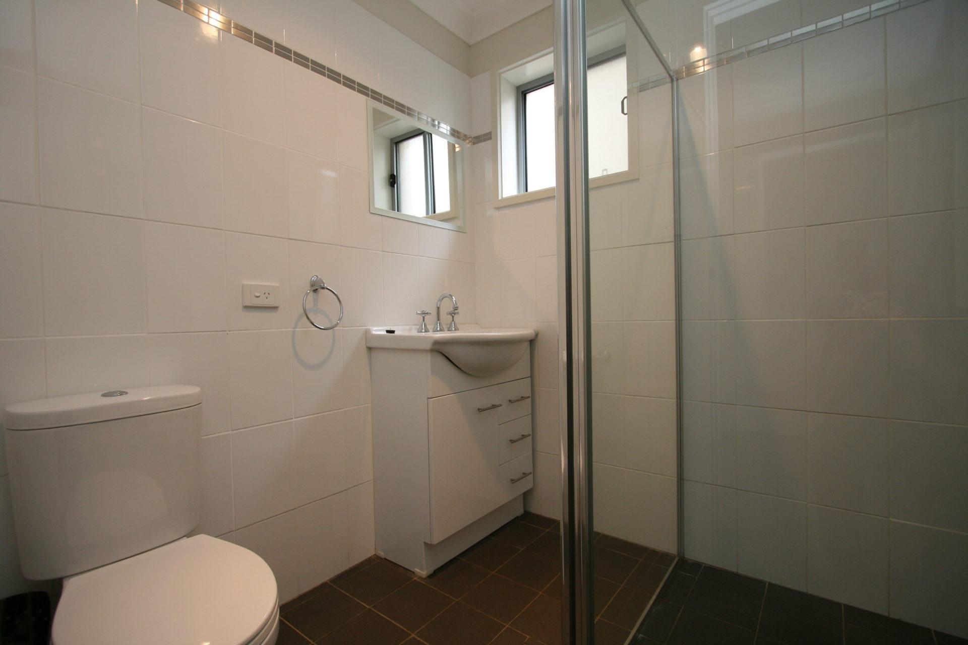 Aspect 1, Jindabyne - Bathroom 2