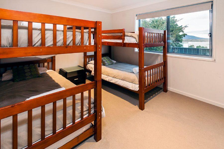 Aspect 2, Jindabyne - Bedroom 3