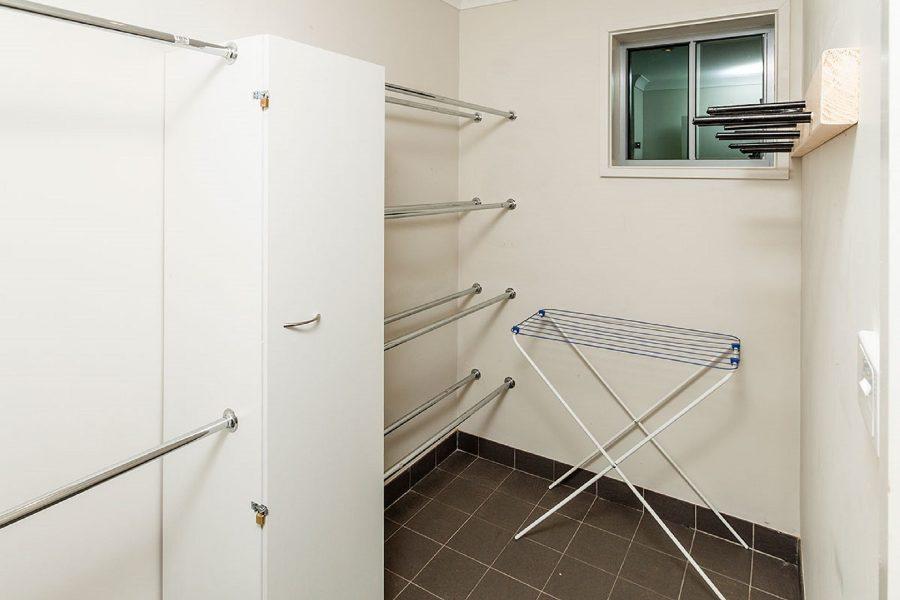 Aspect 2, Jindabyne - Drying Room