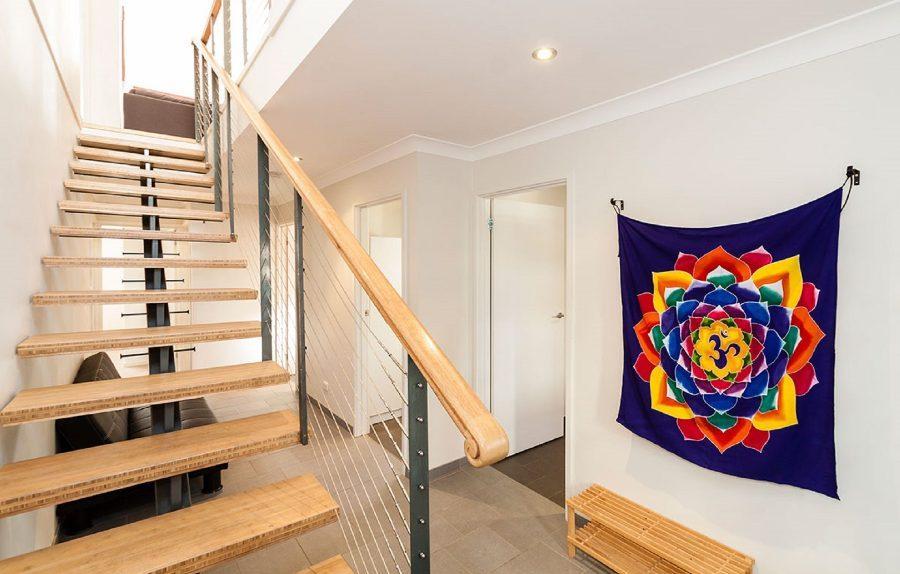 Aspect 2, Jindabyne - Stairwell